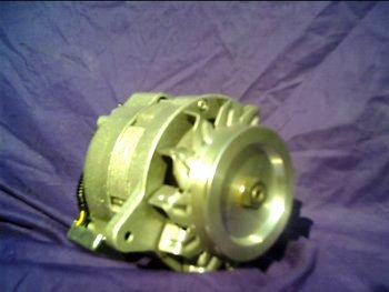 BRD Racing: Custom Alternators for 2TC, 3TC And Other Toyotas