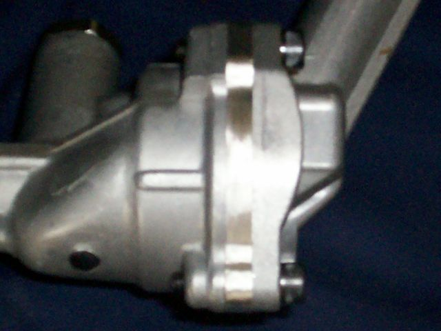 BRD Racing: High Volume Oil Pump for Toyota 2TC and 3TC
